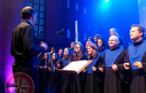 Bottroper Gospelnacht 2014